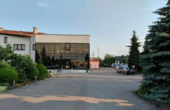 Piekarnia Cukiernia B.K.Rumińscy biuro