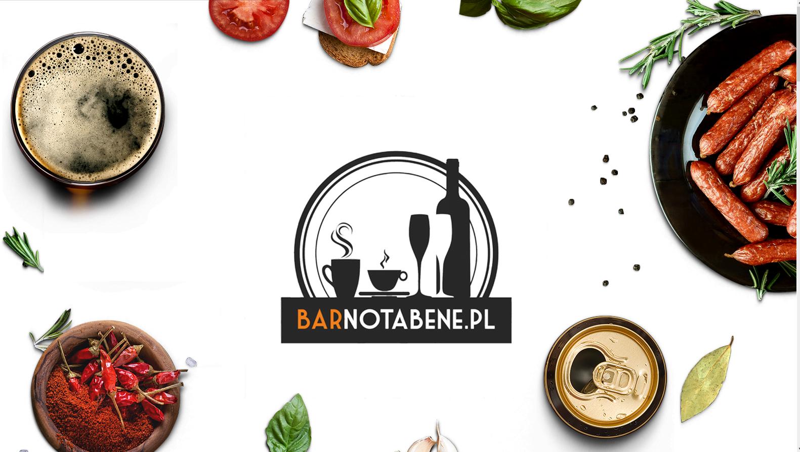 projekt strony intenetowej barnotabene.pl
