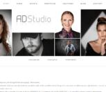 projekt strony intenetowej businessphoto.expert
